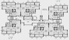 floor plans for 617a punggol drive s 821617 hdb details srx
