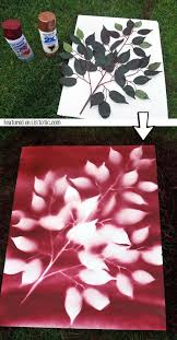 Diy Paintings For Home Decor 29 Cool Spray Paint Ideas That Will Save You A Ton Of Money Page