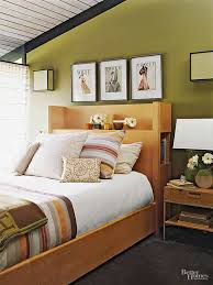 color and wood tone choose colors that go together