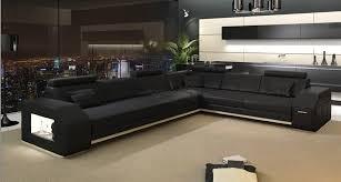 canape d angle cuir grande taille canapé idées de décoration de