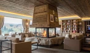 hotel de rougemont rougemont switzerland design hotels