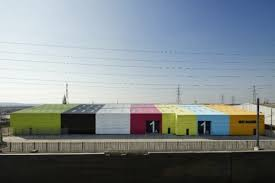 light industrial warehouse space wildspace supershed is a vibrant insulated renovated warehouse in