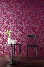 home decor direct arthouse brick wallpaper home decor gorgeous fuscia pink pattern