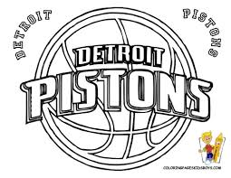 basketball coloring sheets nba free sports 222902 coloring pages
