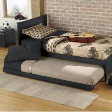 Couch Trundle Bed Twin Trundle Bed From Seventh Avenue Dw720677