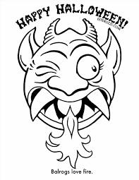 sheets coloring page for preschool halloweencoloringpagesfor pages