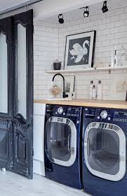 small laundry room storage ideas small laundry room inspiration and ideas apartment therapy