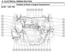 1998 toyota engine diagram 1998 wiring diagrams instruction