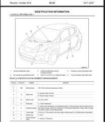 nissan rogue t32 2017 service u0026 repair manual u0026 wiring diagram