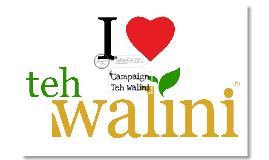 Teh Walini teh walini by vivanny virgie on prezi