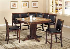 Kitchen Nook Table And Chairs 48