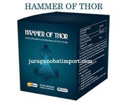 harga obat hammer of thor asli jakarta