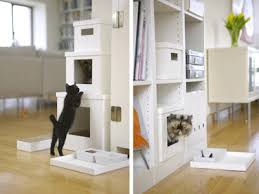 Modern Diy Furniture by Modern Cat Trees Furniture Spoil Your Cat In Style With One Of