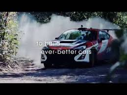 world auto toyota toyota gazoo racing