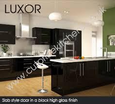 Black Gloss Kitchen Cabinets High Gloss Black Kitchen Cabinets Black Lacquer Kitchen Cabinets