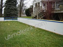 puckboard ultimate rink accessories
