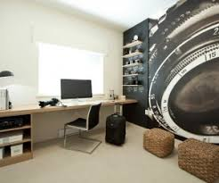 Home Office Designs Interior Design Ideas - Designer home office