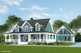Donald A Gardner Floor Plans Home Plan The Azalea Crossing By Donald A Gardner Architects