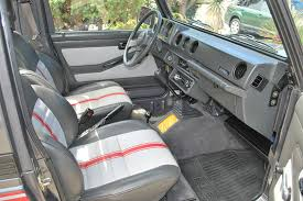 samurai jeep for sale this u002787 suzuki samurai is the 4x4 collector u0027s jeep alternative