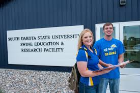 South Dakota how to fold a shirt for travel images Department of animal science south dakota state university jpg