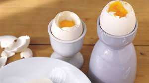 egg boiled martha s soft boiled eggs recipe martha stewart