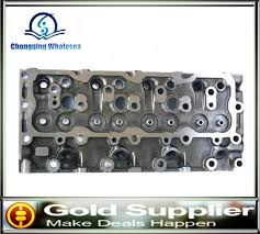 l post replacement parts china auto spare parts car oem ok48010100 3 0l cylinder head for kia