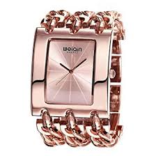 watches with chain bracelet images Jiangyuyan womens gorgeous fashion classic casual jpg