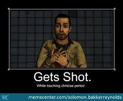 Meme The Game - the walking dead game meme by recyclebin meme center