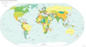 printable world map a1 world map poster usa map guide 2016