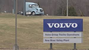 volvo trucks virginia volvo will not lay off 500 employees