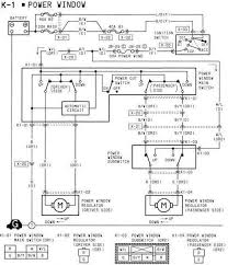 car electrical wiring 1994 mazda rx 7 power window wiring diagram