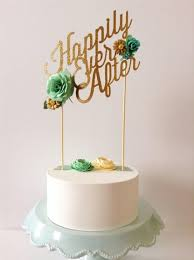 30 cake topper 30 gorgeous statement cake toppers you ll weddingomania