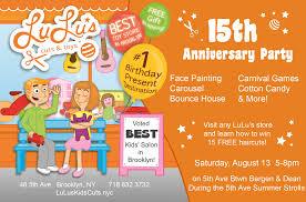 lulu u0027s 15th anniversary carnival lulu u0027s then u0026 now