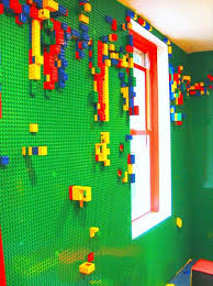 Awesome Kids Bedrooms Awesome Kids Bedrooms Lego Wall Dump A Day