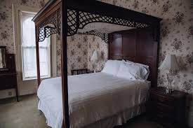 Bed And Breakfast Harrisonburg Va Joshua Wilton House