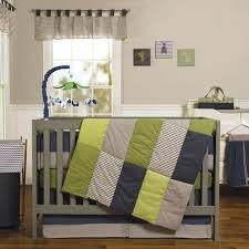 Preppy Crib Bedding Perfectly Preppy 3 Crib Bedding Set Free Shipping Today