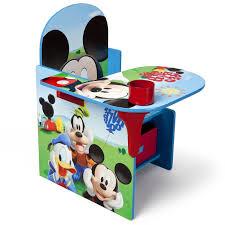 Toy Chair Delta Children Mickey Mouse Chair Desk U0026 Reviews Wayfair