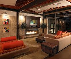 Best Modern Mans Apartment Images On Pinterest Architecture - Amazing home interior designs