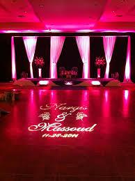 wedding backdrop monogram 19 best wedding table images on wedding