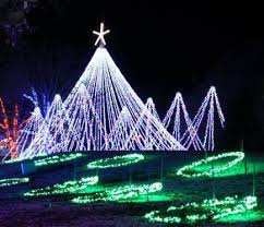 Rhema Christmas Lights 16 Best Christmas Decorations In Oklahoma