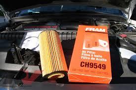 nissan titan oil filter fram oil and fluid changes jiffy lube maintenance rv magazine