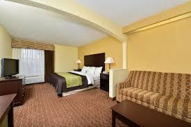 Bedroom Furniture Joplin Mo Hotel Comfort Suites Joplin Mo Booking Com
