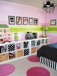 chambre fille vert decoration chambre fille vert visuel 7