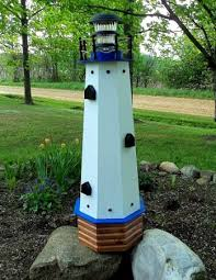 cheap solar powered garden lighthouse find solar powered garden