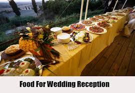wedding food ideas on a budget wedding food ideas for reception wedding reception food ideas for