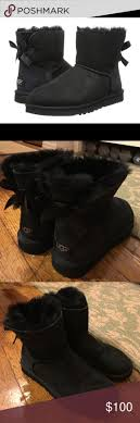 uggs on sale size 5 best 25 ugg mini bailey bow ideas on damen 2930