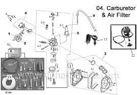 alpha sports e ton america parts catalog