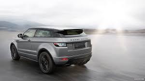 land rover evoque 2013 range rover evoque victoria beckham special edition 2013 rear