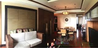 3 bedroom condos sophisticated 3 bedroom condo unit for sale at bellagio one bgc