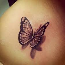 237 best butterfly tattoos images on pinterest butterflies